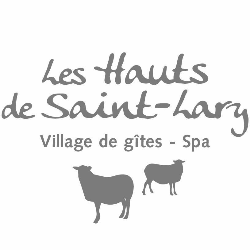 LOGO LES HAUTS DE SAINT LARY
